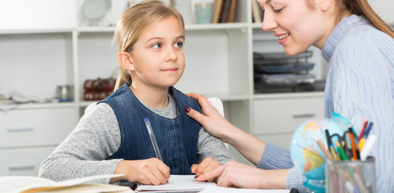 Роспотребнадзор посоветовал, как общаться с детьми о коронавирусе