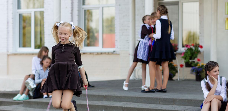 Российские ученые создали уникальный метод оценки самостоятельности детей